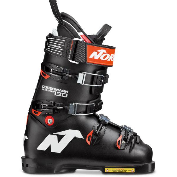 NORDICA ノルディカ 19-20 スキーブーツ 2020 DOBERMANN WC EDT 130 ドーベルマン レーシング 基礎: