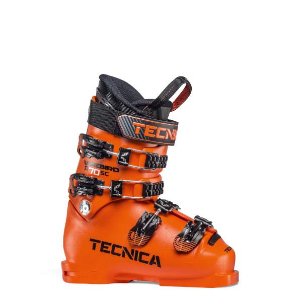 TECNICA テクニカ 19-20 スキーブーツ 2020 FIREBIRD R 70 SC ファイバード レーシング 基礎 ジュニア: