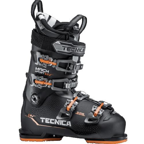 TECNICA テクニカ 19-20 スキーブーツ 2020 MACH SPORT HV 100 マッハ オールラウンド 基礎: