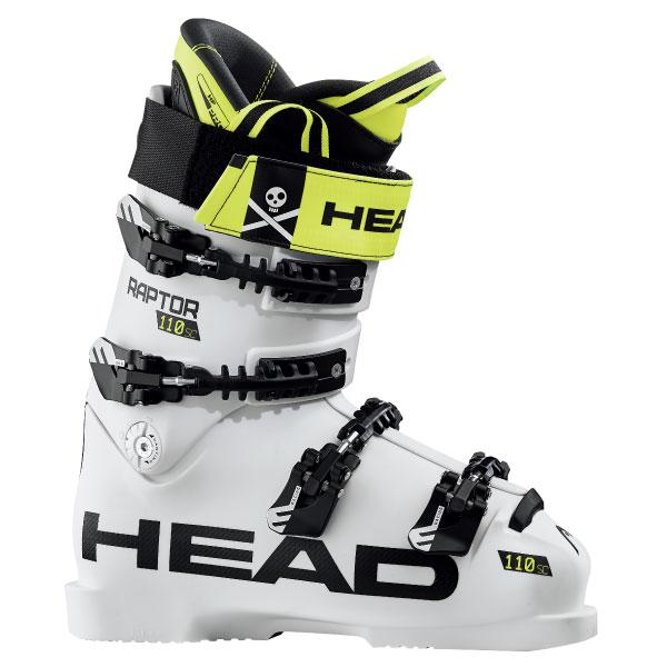 HEAD ヘッド 19-20 スキーブーツ 2020 RAPTOR 110 SC ラプター レーシング 基礎: