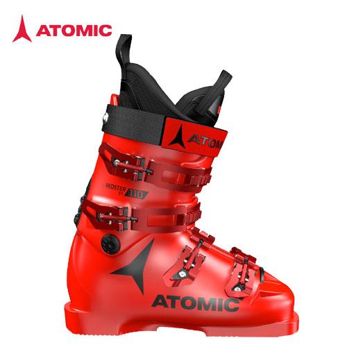 ATOMIC アトミック 19-20 スキーブーツ 2020 REDSTER STI 110 レッドスター 基礎スキー レーシング アルペン 上級:AE5020760