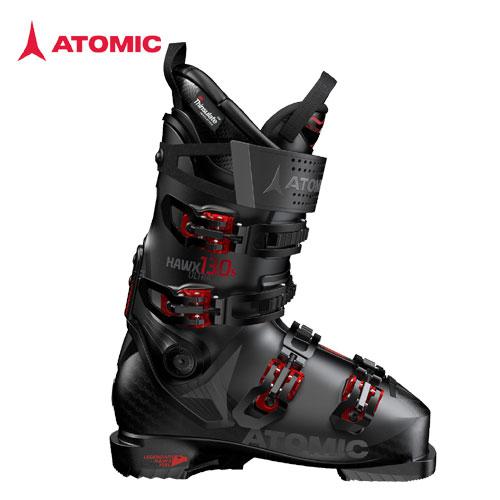 ATOMIC アトミック 19-20 スキーブーツ 2020 HAWX ULTRA 130 S ホークスウルトラ アルペンスキー オールマウンテン 軽量:AE5019900