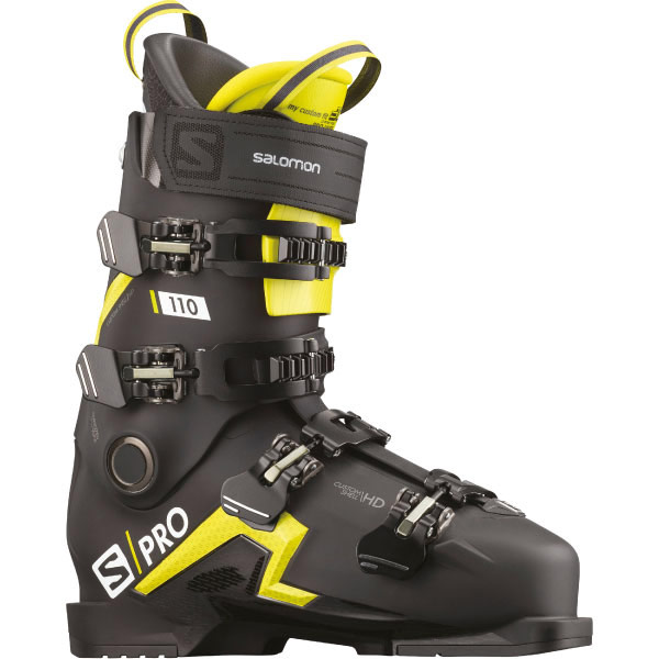SALOMON サロモン 19-20 スキーブーツ 2020 S/PRO 110 エスプロ オールラウンド: