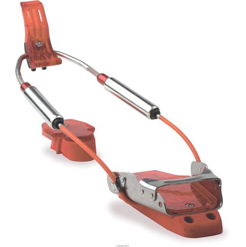 G3 ジースリー TARGA タルガ テレマークビンディング バックカントリー 山スキー: