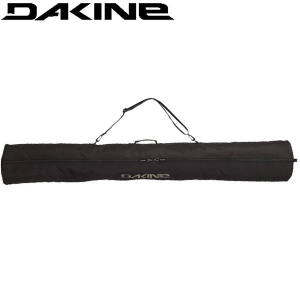 クーポン利用で10%OFF!12/26AMまで!DAKINE ダカイン SKI SLEEVE 175cm スキーケース (BLK) 19-20 スキーバッグ:AJ237-240