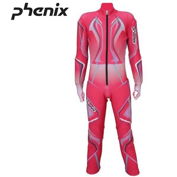 フェニックス ジュニア レーシング スキーウェア スーパーセール限定価格!フェニックス GSワンピース ジュニア PHENIX TEAM JR. GS SUIT レーシング (MA):PF9G2GS01 [34SS_JRsw]