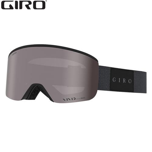素早いレンズ交換が特徴 GIRO ジロ 20-21 AXIS Black スノーボード SKIAC 2021 スキー Mono スペアレンズ 卓越 激安☆超特価