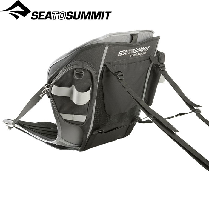 SEA TO SUMMIT シートゥサミット  クルーザー・カヤックシート SUP カヌー用品 アクセサリー シート 座席 (one):ST88830