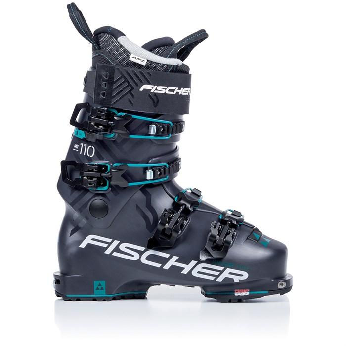 FISCHER フィッシャー 18-19 MY RNG FREE 110 WALK DYN 2019 ウォークモード付 ブーツ ツアー バックカントリー女性用 :U17218 「0604BOOT」