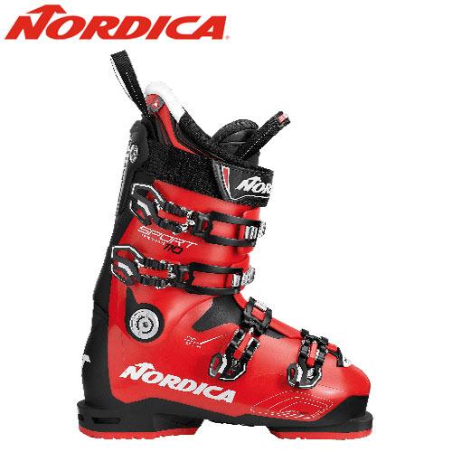 NORDICA ノルディカ スキーブーツ 18-19 2019 SPORTMACHINE 110 スポーツマシン 110 基礎 レーシング: 「0604BOOT」