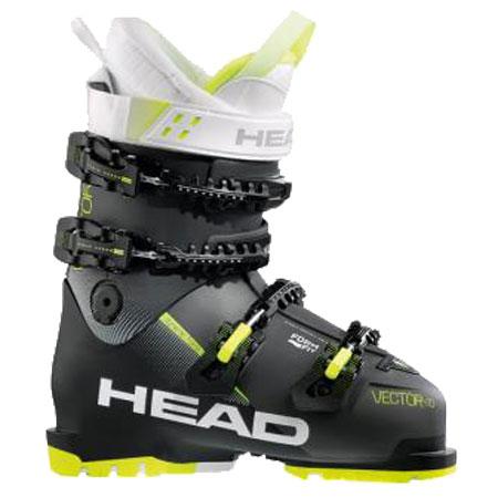 ヘッド HEAD スキーブーツ 17-18 2018 VECTOR EVO 110S W ベクターエボ110S レディース スキーブーツ 基礎 (W): 「0604BOOT」
