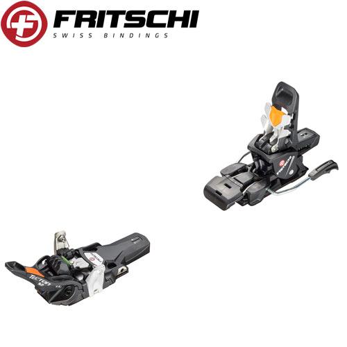 フリッチ FRITSCHI DIAMIR スキー ビンディング 金具 [単品] 19-20 2020 テクトン12 TECTON12 (110/120) ツアー binding バックカントリー