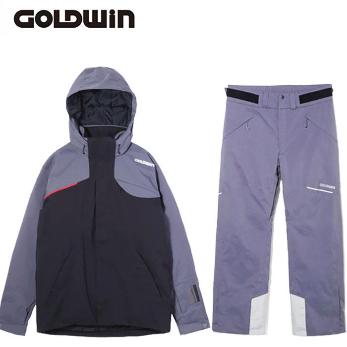 GOLDWIN ゴールドウィン 17-18 スキーウェア REFLECTION JACKET&STREAM PANTS G11720P G31713P 旧モデル (MH):G11720P-G31713P 「0604wear」