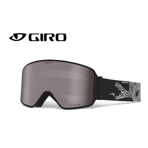 GIRO ジロー 19-20 ゴーグル 2020 METHOD CARDIEL メソッド スキーゴーグル メンズ 平面 Vividレンズ 眼鏡対応:7106048