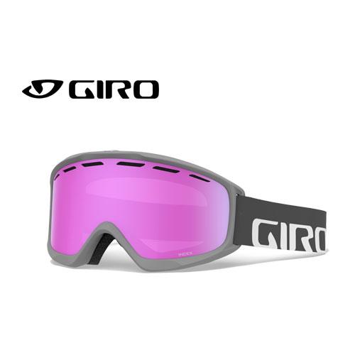 GIRO ジロー 19-20 ゴーグル 2020 INDEX OTG TITANIUM WORDMARK インデックス スキーゴーグル メンズ 平面 Vividレンズ 眼鏡対応:7105351