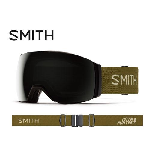 SMITH スミス 19-20 ゴーグル 2020 I/O MAG XL Cody Townsend アイオーマグエックスエル スキーゴーグル 球面 クロマポップ 全天候対応 眼鏡対応:010260023