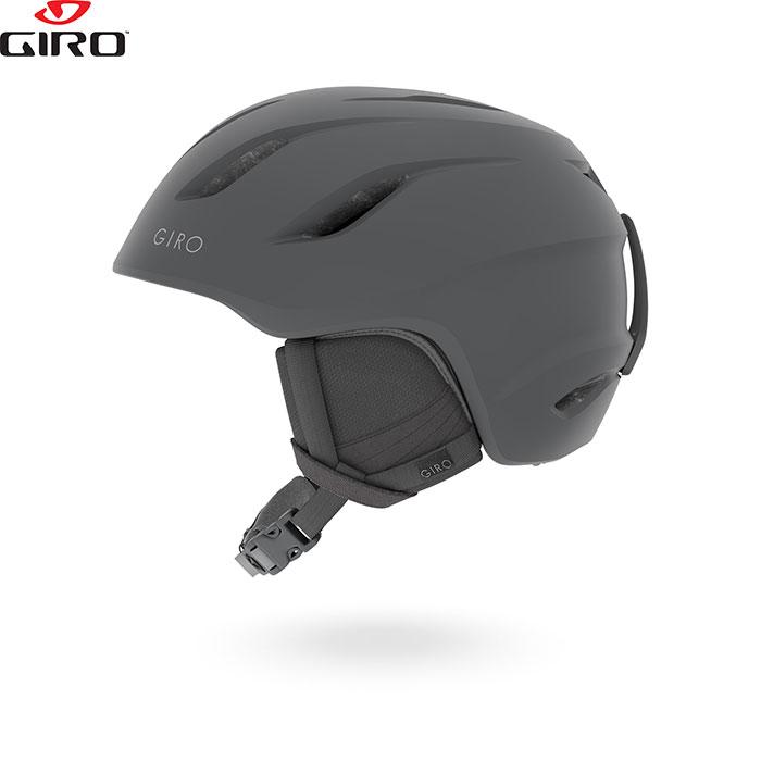 Giro ジロー ヘルメット ERA AF エラ 2018/2019 お買い得 スキー スノーボード (MatteTitanium):708278 「0604hel」