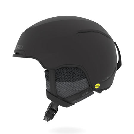 GIRO ジロ 2019モデル JACKSON MIPS ジャクソンミップス Matte Black ヘルメット スキー スノーボード: 「0604hel」