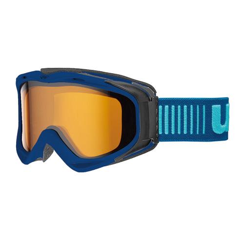 クーポン利用で10%OFF!12/26AMまで!UVEX ウベックス g.gl 300 スキー ボード ゴーグル メガネ (ネイビーマット):5552154129