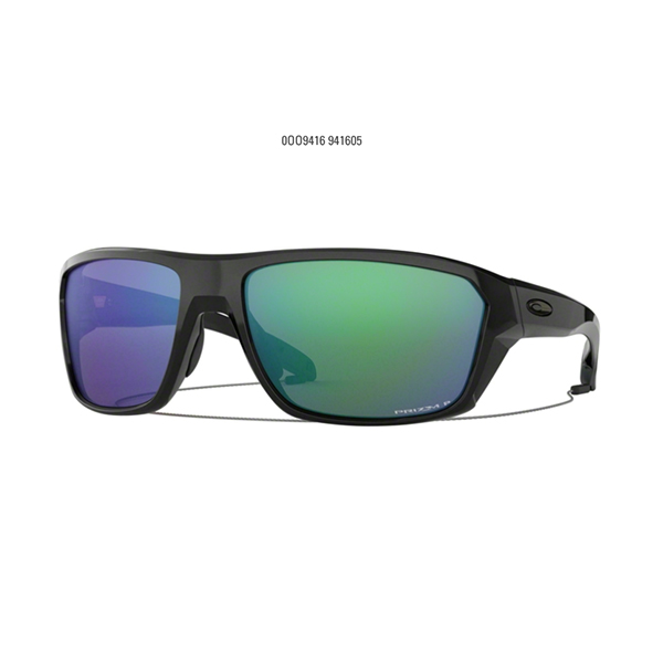 オークリー OAKLEYサングラスSplit Shot941605フレームカラー:POLISHED BLACKレンズ:prizm shallow h2o polarized