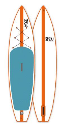 zen ゼン12'0