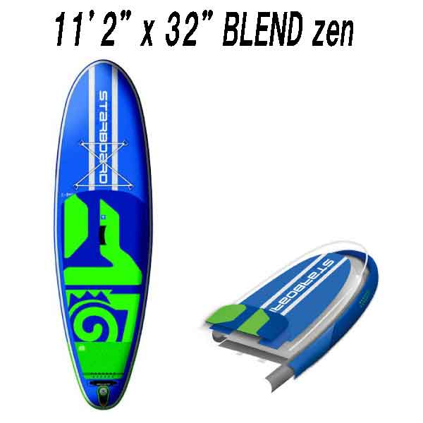 STARBOARD11'2