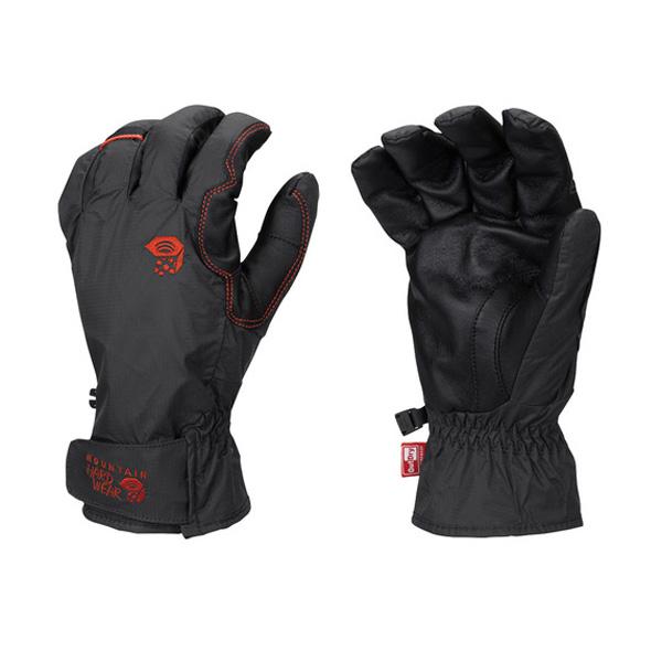 Mountain HardwearマウンテンハードウェアOM6227プラズミックアウトドライグローブPlasmic OutDry Glove012