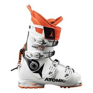 5月10日まで限定特価+ポイント10倍!18-19ATOMIC アトミックHAWX ULTRA XTD 120ホークスウルトラXTD 120WTR/TLT規格対応兼用靴