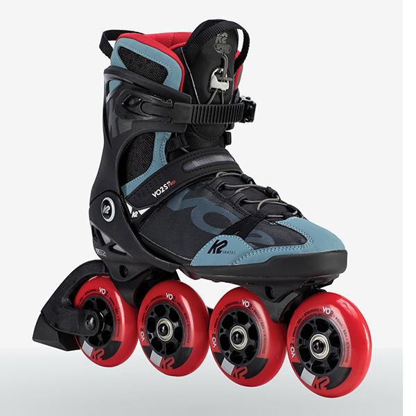 5月31日までのSPECIAL PRICE!2020 K2 ケーツーインラインスケートVO2 S 90 Pro