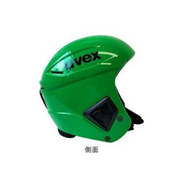 5月10日まで限定特価+ポイント10倍!uvex ウベックスRACE+FIS対応ヘルメット