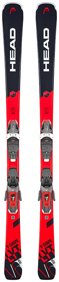18-19ヘッド HEADV-SHAPE V6 + PR11GW金具セット