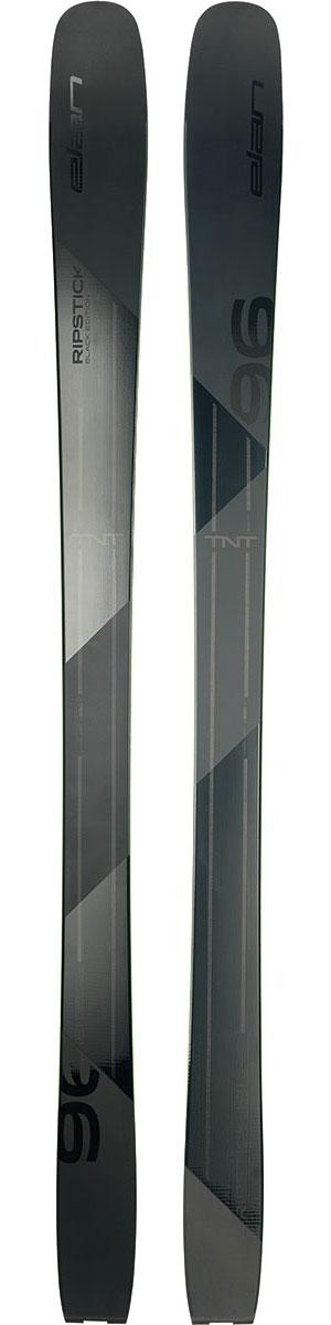 18-19ELAN エランRIPSTICK Black Edition+Salomon S/LAB SHIFT MNC 13 [ツアー金具付き2点セット]