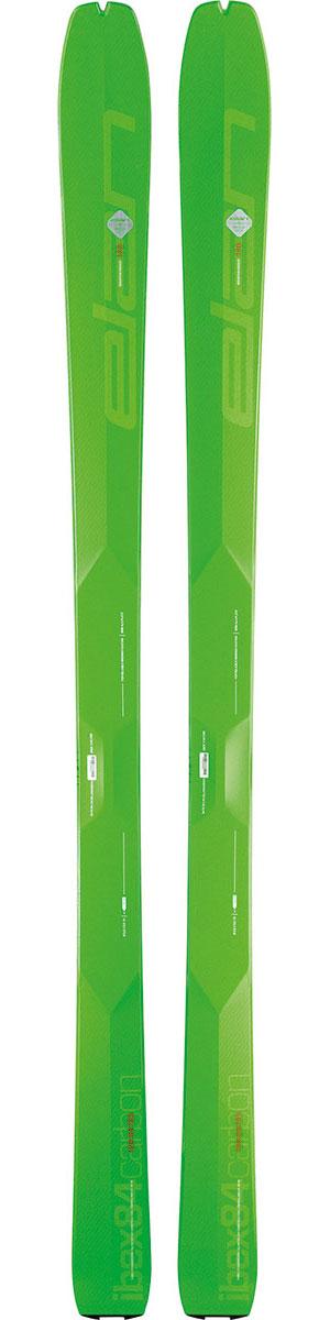 17-18 ELANエランIBEX 84 Carbon+G3 TARGA X-mountain [テレマーク金具付き2点セット]