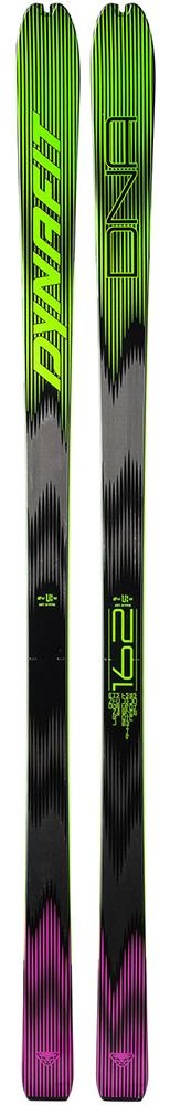 18-19 DYNAFIT ディナフィットDNAディーエヌエー専用スキーケース付山岳レース