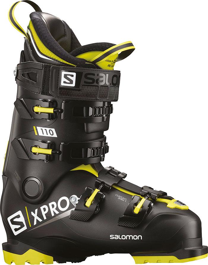 18-19SALOMON サロモンX PRO 110Xプロ110