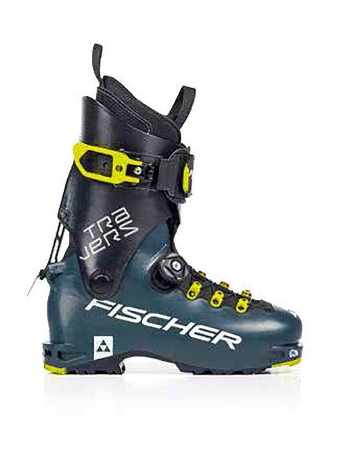 5月10日まで限定特価+ポイント10倍!18-19フィッシャー FISCHER TRAVERS トラバース兼用靴