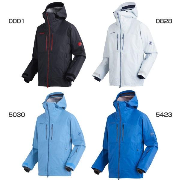 MAMMUT マムートSNOW TRICK Jacket 1010-26240