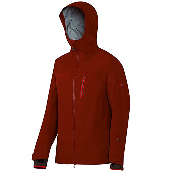 MAMMUT マムートAlvier HS Hooded Jacket Men 1010-18600