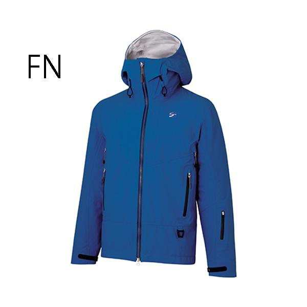 ファイントラックFAM1001エバーブレスグライドジャケット