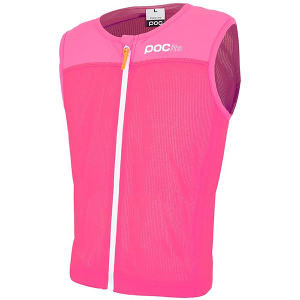 5月10日まで限定特価+ポイント10倍!18-19POC ポックプロテクターPOCito VPD Spine Vest