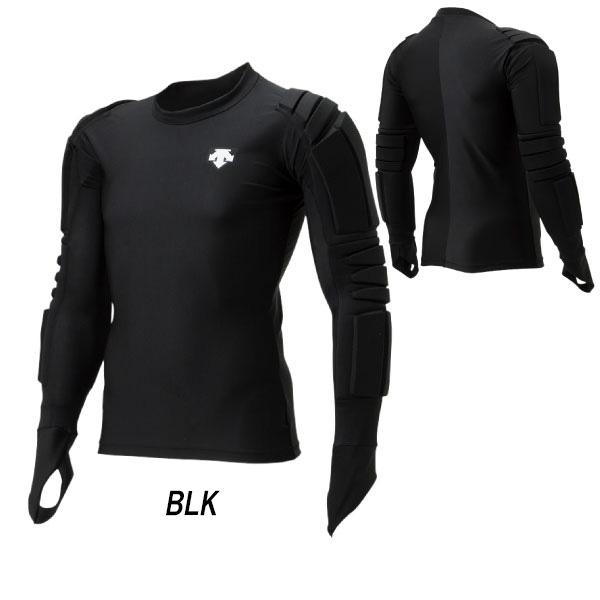 5月10日まで限定特価+ポイント10倍!早期予約受付中20-21DESCENTE デサントGiant Slalom Inner Pad ShirtGSインナーパッドシャツDWUQJK68