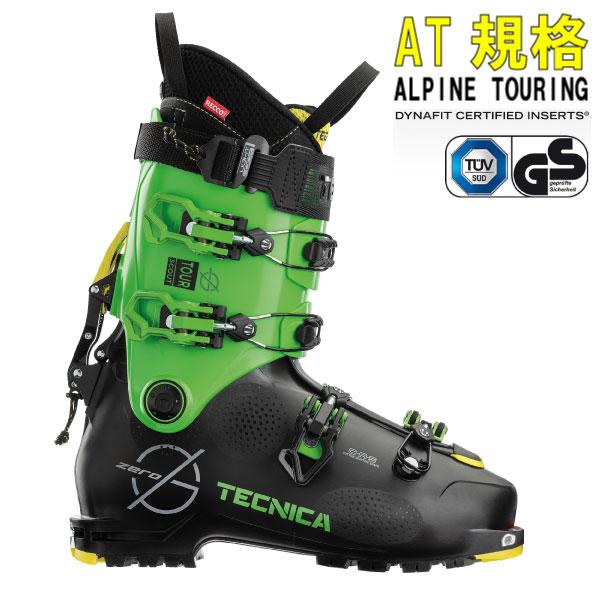 5月31日までのSPECIAL PRICE!早期予約受付中20-21TECNICA テクニカZERO G SCOUTゼロGスカウト兼用靴