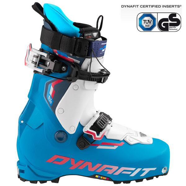 5月10日まで限定特価+ポイント10倍!早期予約受付中20-21DYNAFIT ディナフィットTLT8 Expedition CL WTLT8エキスペディションCL W兼用靴