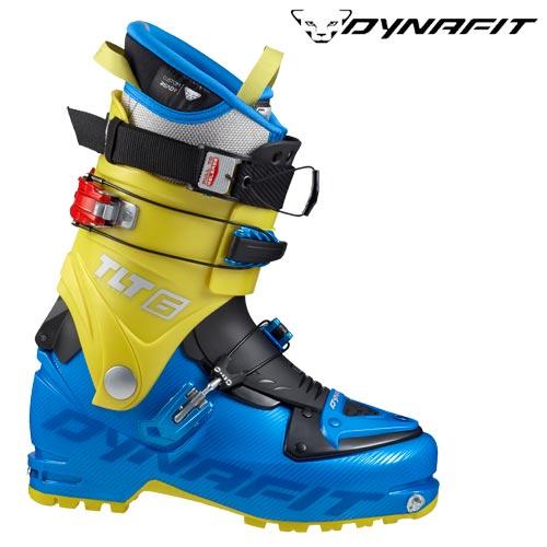 5月10日まで限定特価+ポイント10倍!16-17DYNAFIT ディナフィットTLT6 Mountain CRTLT6マウンテンTLT専用設計兼用靴