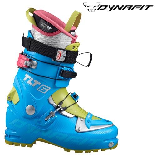 クーポン利用でさらにお買い得!16-17DYNAFIT ディナフィットTLT6 Mountain CR WomanTLT6マウンテンCRウーマンTLT専用設計兼用靴