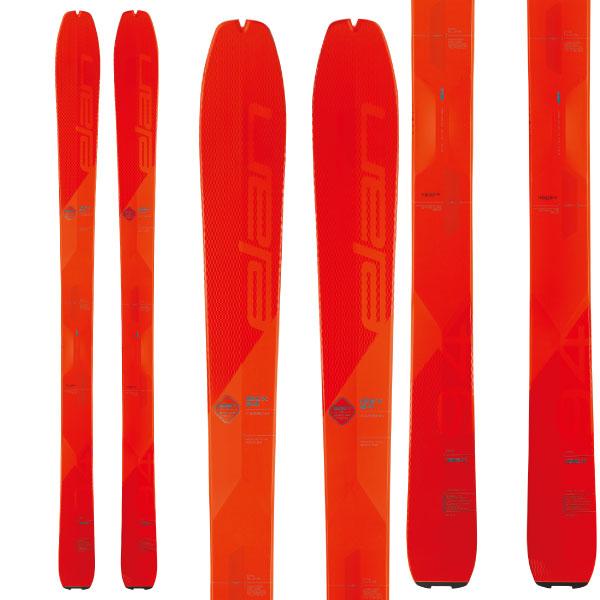 19-20ELANエランIBEX 94 Carbonアイベックス94カーボン(板のみ)