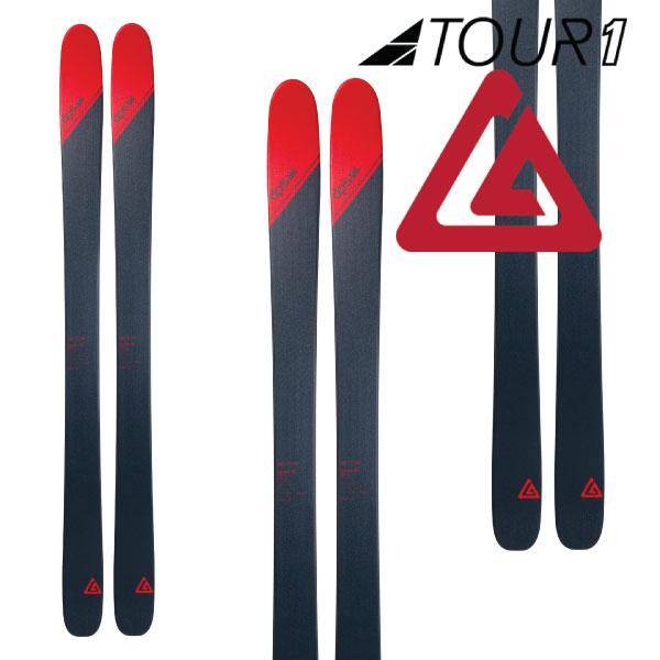 19-20DPS ディーピーエスCASSIAR T95カッシーアT95(板のみ)TOUR 1