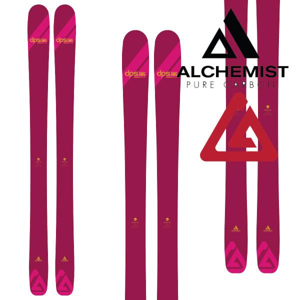 19-20DPS ディーピーエスUSCHI A94 C2ウッシーA94 C2(板のみ)ALCHEMIST