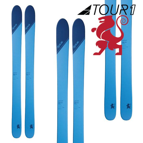 クーポン利用でさらにお買い得!19-20DPS ディーピーエスWAILER T106ワイラーT106(板のみ)TOUR 1