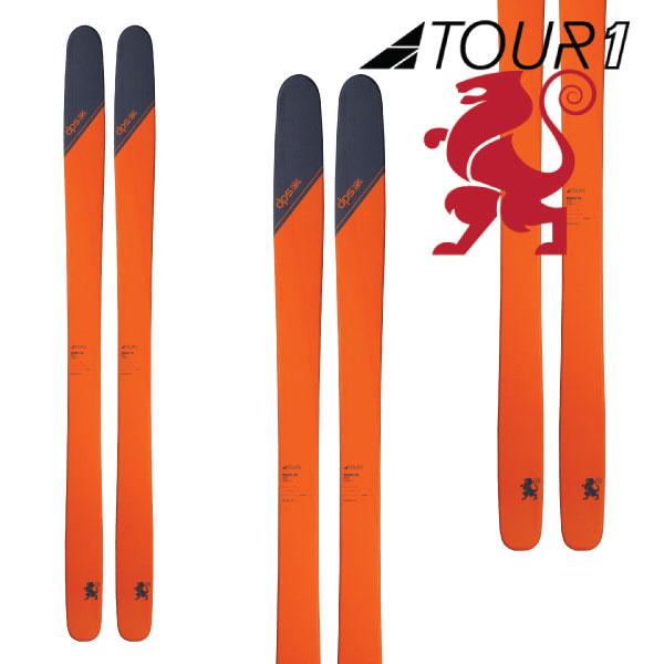 クーポン利用でさらにお買い得!19-20DPS ディーピーエスWAILER T99 ワイラーT99(板のみ)TOUR 1